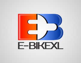 #113 for Design a logo for electric bicycle webshop af vitalblaze