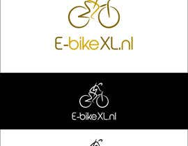 #132 untuk Design a logo for electric bicycle webshop oleh Teo4050