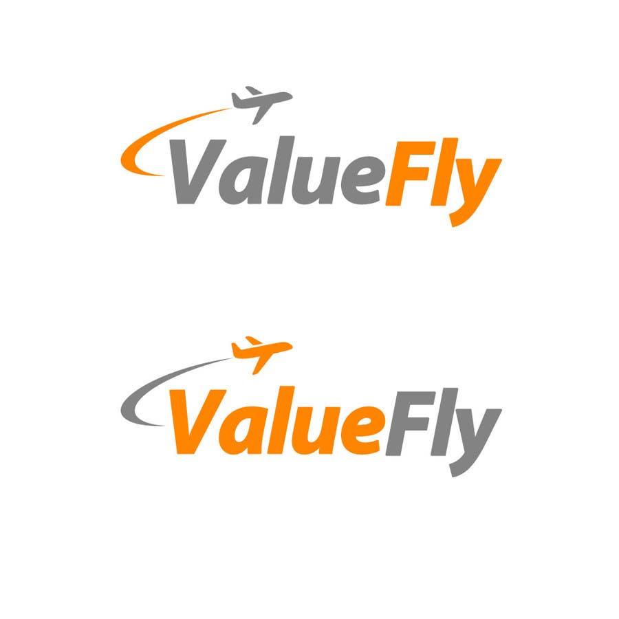 Konkurrenceindlæg #71 for Design a Logo for Valuefly.com