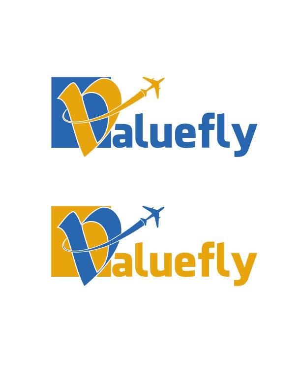 Konkurrenceindlæg #27 for Design a Logo for Valuefly.com