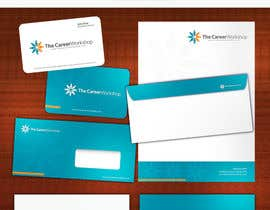"#203 for Develop a Corporate Identity for  ""The Career Workshop"" af KelvinOTIS"