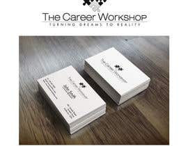"#233 para Develop a Corporate Identity for  ""The Career Workshop"" por Mechaion"