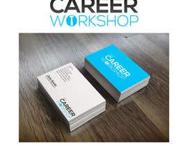 "#235 para Develop a Corporate Identity for  ""The Career Workshop"" por Mechaion"