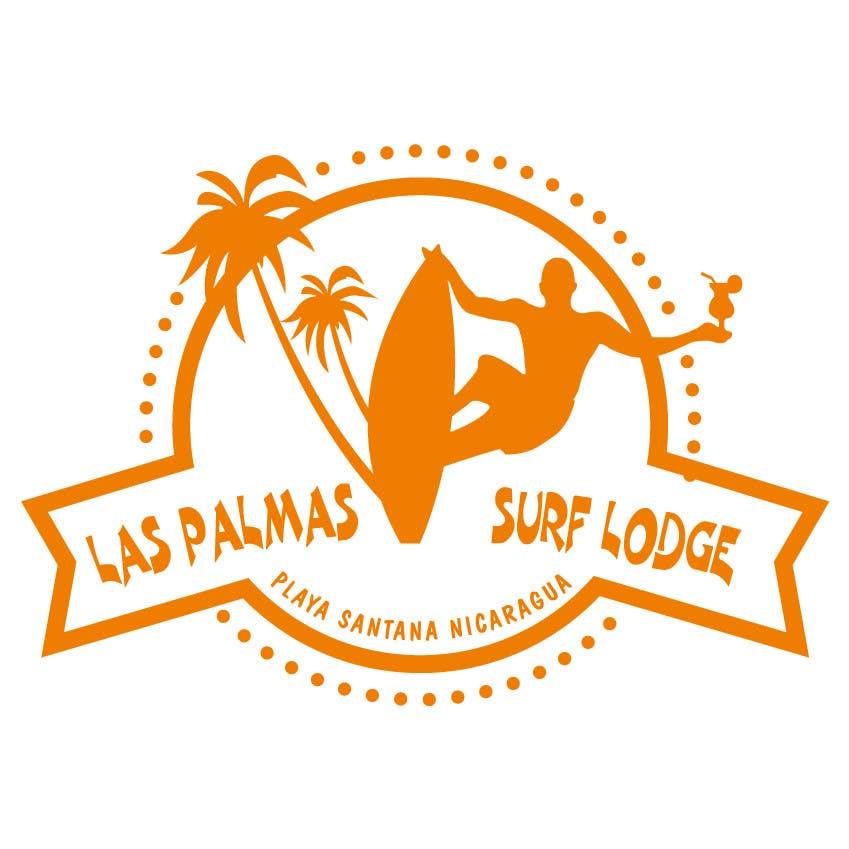 Inscrição nº                                         12                                      do Concurso para                                         Design a Logo for my Surf Company