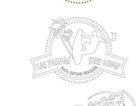 nº 18 pour Design a Logo for my Surf Company par muhammadirman