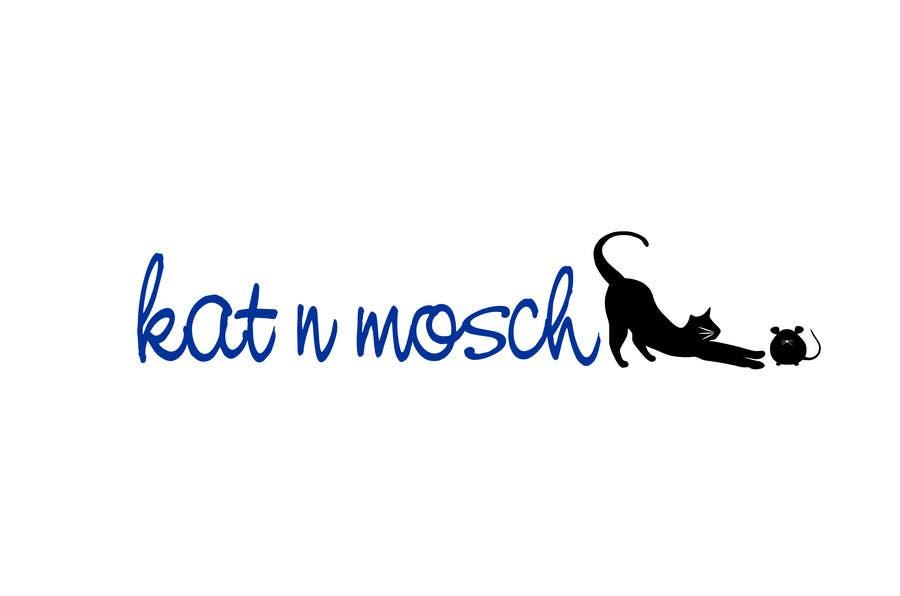 Конкурсная заявка №88 для Logo Design for Kat N Mosch