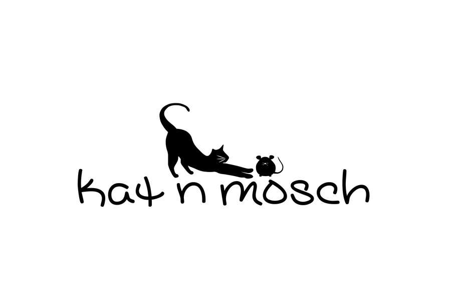 Конкурсная заявка №116 для Logo Design for Kat N Mosch