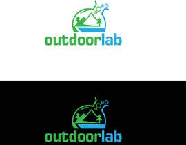 #19 for Design a Logo for Outdoor Lab af designer12