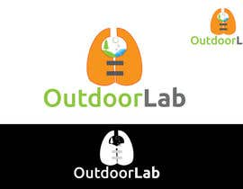 #38 for Design a Logo for Outdoor Lab af umamaheswararao3