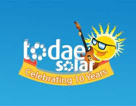 luvephoto tarafından Develop 10th Birthday Concept for Solar Company için no 27
