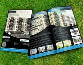 #7 for KK Meadows Brochure design by pankaj86