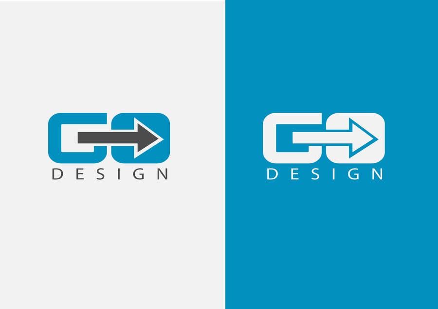 Konkurrenceindlæg #184 for Design a Logo for Go Design