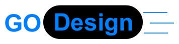 Konkurrenceindlæg #183 for Design a Logo for Go Design