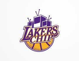 #65 for Design a Logo for Laker Chip af dyv