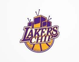 #66 for Design a Logo for Laker Chip af dyv