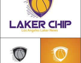 nº 62 pour Design a Logo for Laker Chip par Creative00