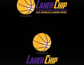 nº 77 pour Design a Logo for Laker Chip par Drhen