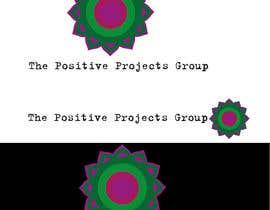 #109 para Design Corporate identify for The Positive Projects Group por TwoCupsOfExp