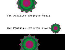 #110 para Design Corporate identify for The Positive Projects Group por TwoCupsOfExp
