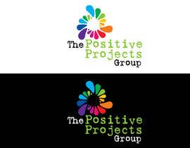 #71 para Design Corporate identify for The Positive Projects Group por Cozmonator