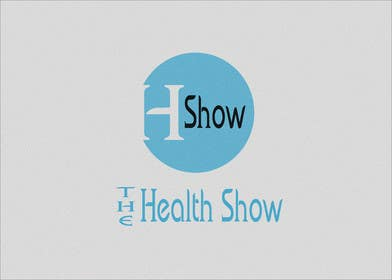 #81 para Design a Logo for The Health Show (web TV series) por gpatel93