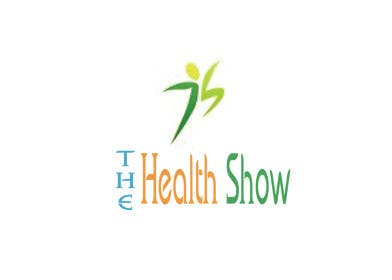 #84 para Design a Logo for The Health Show (web TV series) por gpatel93