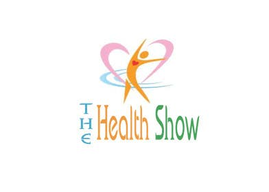 #85 para Design a Logo for The Health Show (web TV series) por gpatel93