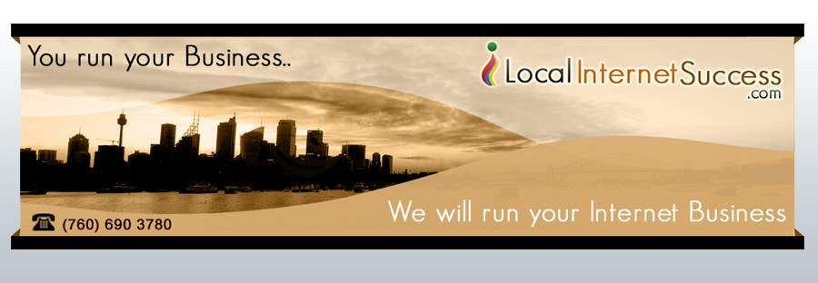 Конкурсная заявка №218 для Graphic Design for Local Internet Success.com