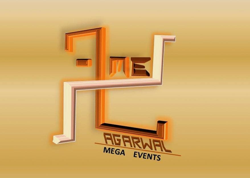 Proposition n°68 du concours Design a Logo for Agarwal Mega Events