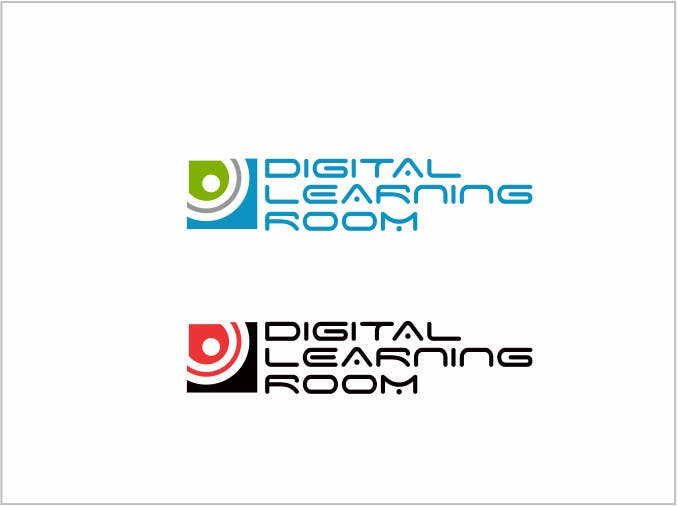 #58 for Design a Logo for a Charity Project -  Digital Learning Room (Powered by Rotary) by rueldecastro