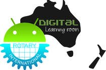 Contest Entry #33 for Design a Logo for a Charity Project -  Digital Learning Room (Powered by Rotary)