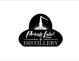 #13 para Design a Logo for Private Label Distillery por arteq04