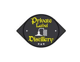 #17 para Design a Logo for Private Label Distillery por Rhasta13