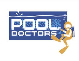 #32 untuk Design a Logo for an Underwater Swimming Pool Repair Business oleh davidliyung