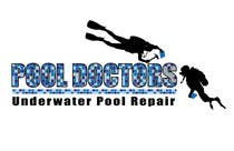 Graphic Design Contest Entry #21 for Design a Logo for an Underwater Swimming Pool Repair Business