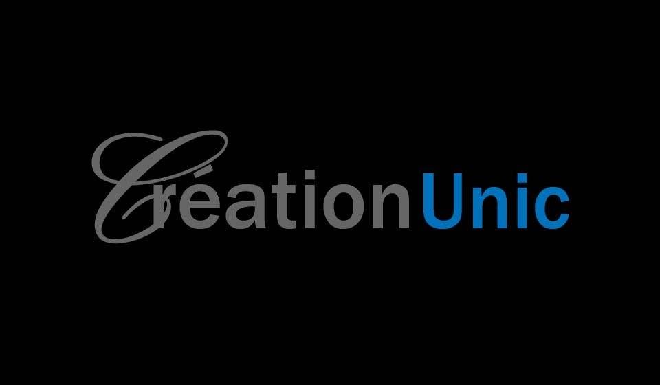 Inscrição nº                                         9                                      do Concurso para                                         Concevez un logo for Création Unic