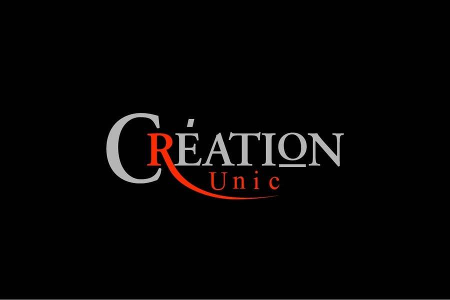 Inscrição nº                                         83                                      do Concurso para                                         Concevez un logo for Création Unic