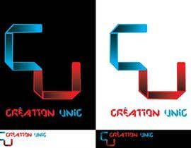 #53 for Concevez un logo for Création Unic by rendra15staygold