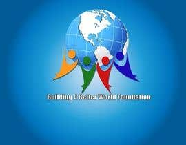 #52 for Design a Logo for Building A Better World Foundation by moslimtounisi