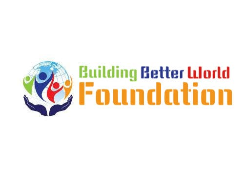 Bài tham dự cuộc thi #12 cho Design a Logo for Building A Better World Foundation