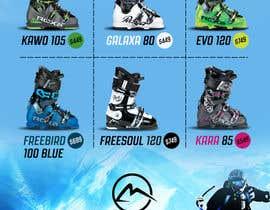 #56 cho Design 3 pages of magazine ads bởi fchagani83