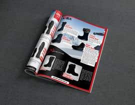 #78 cho Design 3 pages of magazine ads bởi arslanizaya