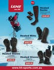 Graphic Design Inscrição do Concurso Nº12 para Design 3 pages of magazine ads