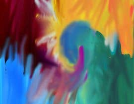 #3 for Tye Dye Designs - Recreate from Low-Res Art by sarhad
