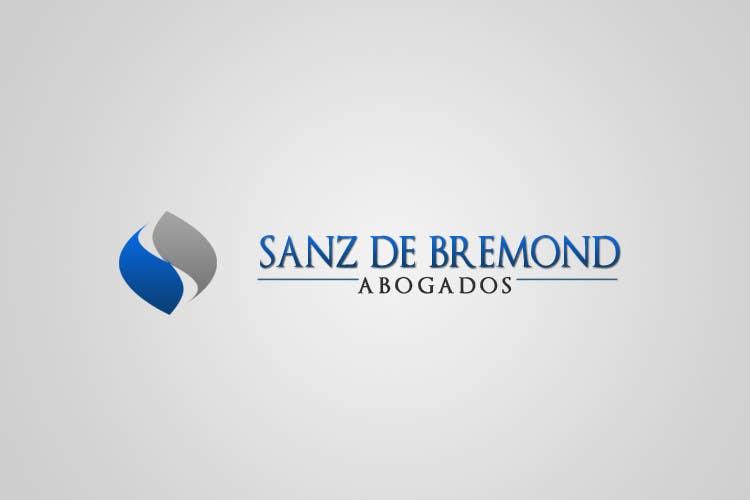 Contest Entry #                                        493                                      for                                         Logo Design for SANZ DE BREMOND ABOGADOS