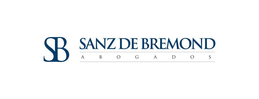 Contest Entry #                                        579                                      for                                         Logo Design for SANZ DE BREMOND ABOGADOS