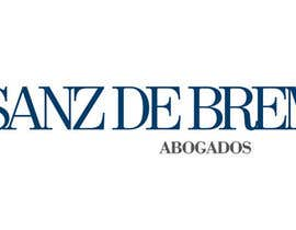 #580 for Logo Design for SANZ DE BREMOND ABOGADOS by AestheticConcept