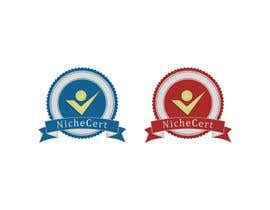 #61 untuk Design a Logo for Certification Website oleh noelniel99