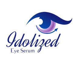#15 para Design a Logo for Idolized Advanced Eye Serum por renatoamaral