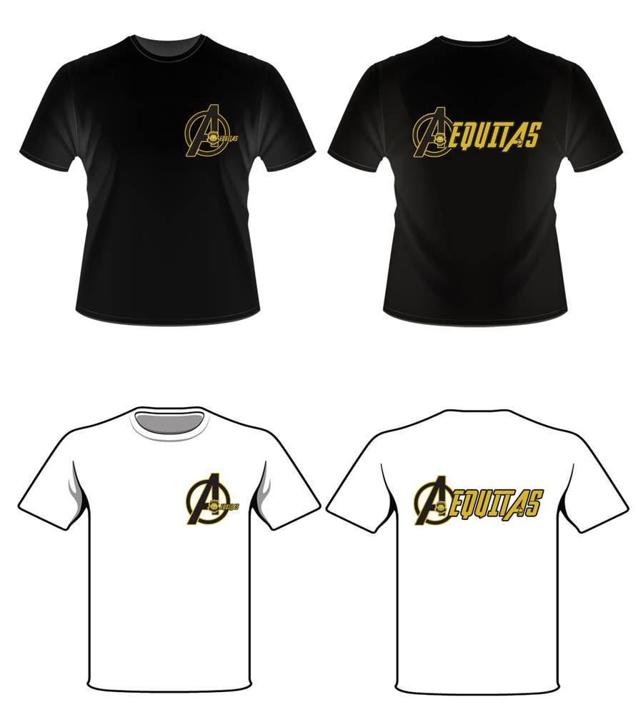 Bài tham dự cuộc thi #10 cho Design a T-Shirt for Christian school